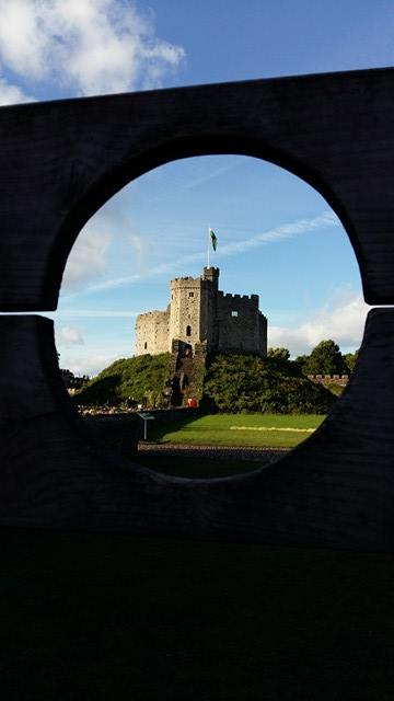 tower-cardiff-castle
